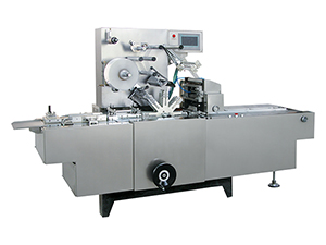 KX-250 Plastic Wrapping Machine