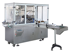 KX-400C-1 Film Wrapping Machine