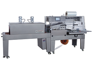 KX-560C Automatic Shrink Film Packaging Machine