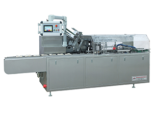 Big Size Cartoning Machine for Food