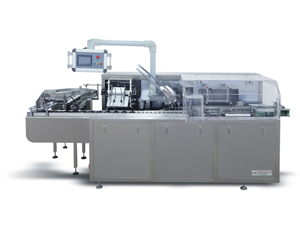 Automatic Bottle Box Packing Machine